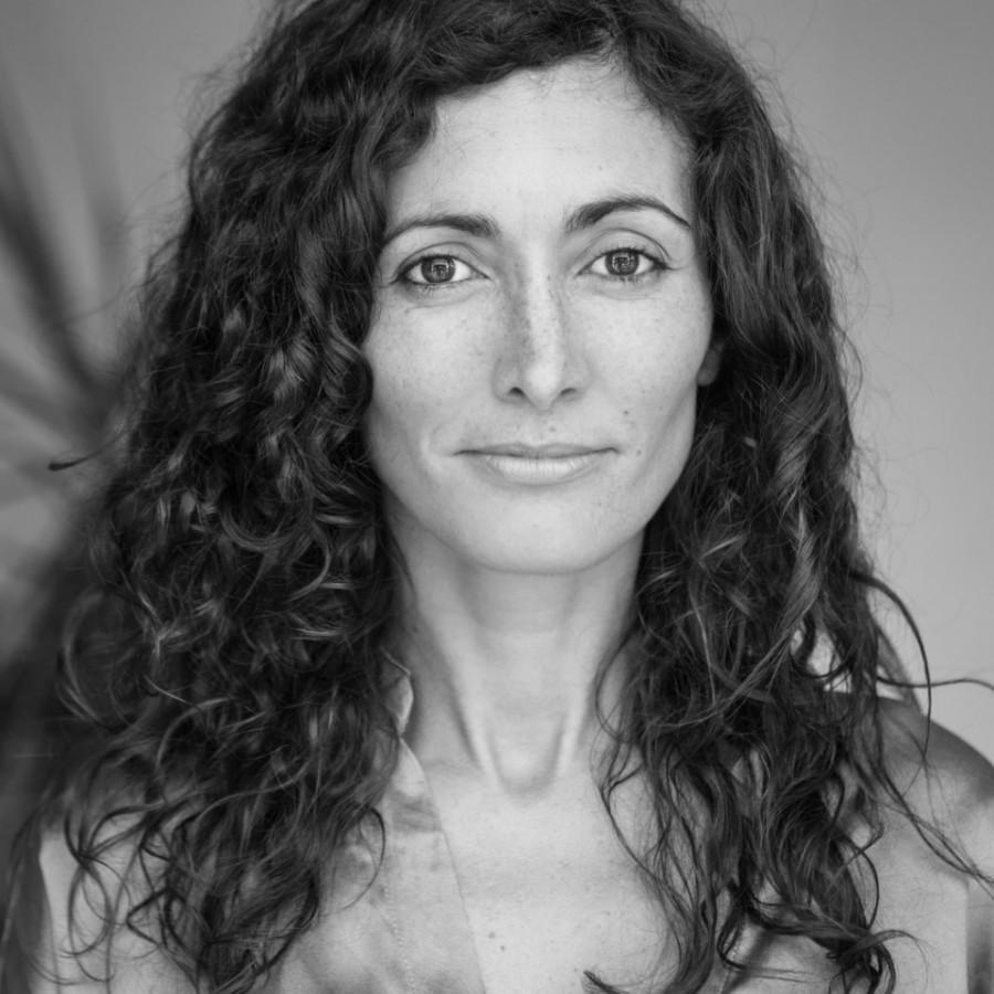 Sheila Estévez