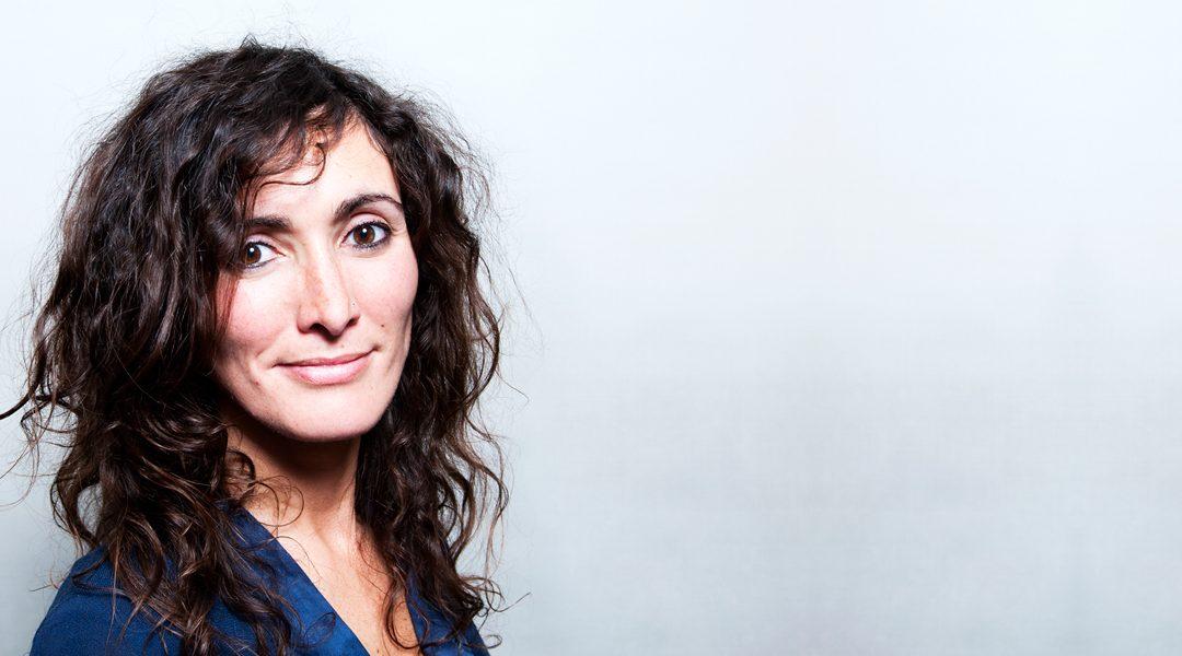 Psicologa Sheila Estevez